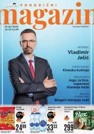 GOMEX Katalog - PORODIČNI MAGAZIN akcija do 13.08.2020.