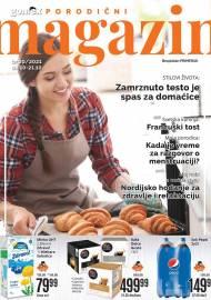 GOMEX Katalog - PORODIČNI MAGAZIN akcija do 21.10.2021.