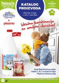 PODUNAVLJE - KATALOG PROIZVODA - Akcija do 28.11.2020.