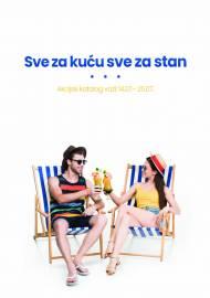 URADI SAM KATALOG - AKCIJSKA PONUDA - Super akcija do 25.07.2021.