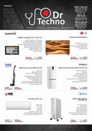 DR TECHNO KATALOG! akcija do 31.12.2019.