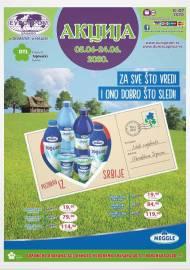 EUROPROM KATALOG - Akcija sniženja do 24.06.2020.