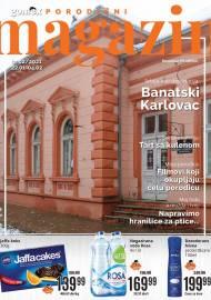 GOMEX Katalog - PORODIČNI MAGAZIN akcija do 04.02.2021.