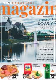 GOMEX Katalog - PORODIČNI MAGAZIN akcija do 06.05.2021.