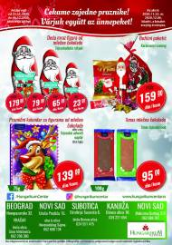 HUNGARIKUM KATALOG - Super akcija sniženja do 06.12.2020.