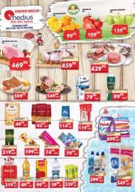 MEDIUS - VIKEND AKCIJA - 25 godina dobre kupovine. Super akcija do 14.06.2021.