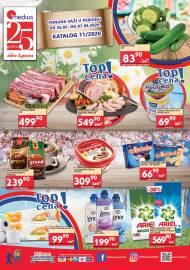 MEDIUS AKCIJA - 25 godina dobre kupovine. Super akcija do 07.06.2020.