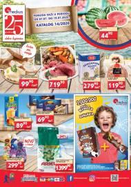 MEDIUS TOP CENE - 25 godina dobre kupovine. Super akcija do 19.07.2020.