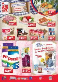 MEDIUS KATALOG - TOP CENE - 25 godina dobre kupovine. Super akcija do 25.10.2020.