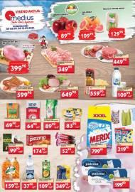 MEDIUS - VIKEND AKCIJA - 25 godina dobre kupovine. Super akcija do 12.04.2021.