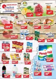 MEDIUS - VIKEND AKCIJA - 25 godina dobre kupovine. Super akcija do 19.04.2021.