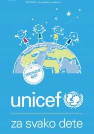 MERCATOR - UNICEF Katalog -  Super akcija do 11.12.2019.