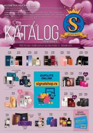 SIGNAL PLUS AKCIJA - KATALOG - Akcija do 05.03.2021.
