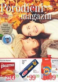GOMEX Katalog - PORODIČNI MAGAZIN akcija do 24.10.2019.