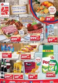 MEDIUS KATALOG - TOP CENE - 25 godina dobre kupovine. Super akcija do 06.12.2020.