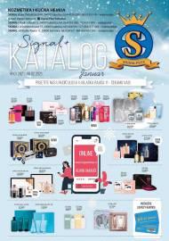 SIGNAL PLUS AKCIJA - KATALOG - Akcija do 08.02.2021.