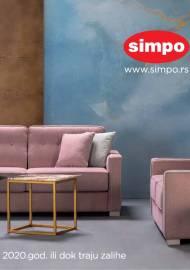 SIMPO Katalog - Akcija do 30.06.2020.