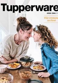 TUPPERWARE Katalog -  JESEN  /  ZIMA 2019 / 2020