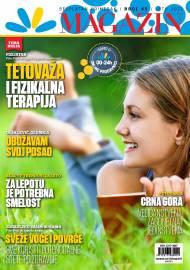 LILLY DROGERIE MAGAZIN - LETO 2021