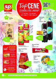 SP MARKETI KATALOG - Akcija do 29.05.2021.