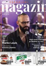 GOMEX Katalog - PORODIČNI MAGAZIN akcija do 05.03.2020.