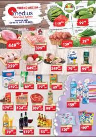 MEDIUS - VIKEND AKCIJA - 25 godina dobre kupovine. Super akcija do 17.05.2021.