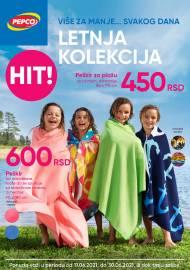 PEPCO KATALOG - VIŠE ZA MANJE - LETNJA KOLEKCIJA - AKCIJA DO 30.06.2021.